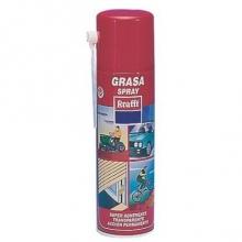 Grasa en spray lubricante 650ml KRAFFT