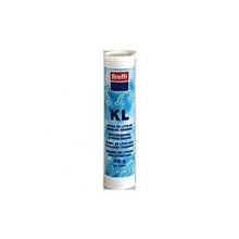 Grasa de litio lubricante KL cartucho 400g KRAFFT