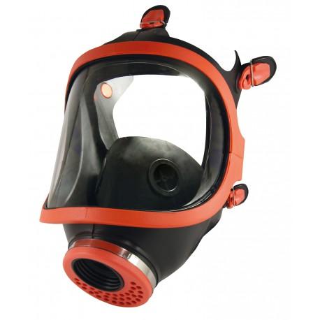 Mascara facial 731-C caucho (sin filtro) CLIMAX