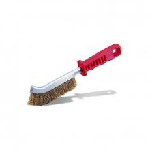 Cepillo manual universal VIP acero latonado 1000F 0,35mm JAZ
