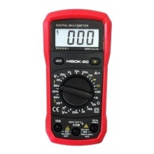 Multimetro digital HIBOK-80 HIBOK