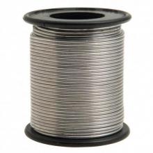 Estaño rollo 250grs 2mm plata 6% soldar cobre SENRA