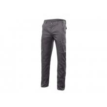Pantalon stretch multibolsillos 103005S-8 gris VELILLA