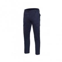 Pantalon de algodon 103013-61 azul navy VELILLA