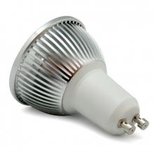 Bombilla LED GU10 5W 500lm 3000K ROYAL-LED