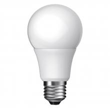 Bombilla LED E27 5W 500lm 3000K ROYAL-LED