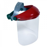Pantalla facial jumbo 4270 flexible