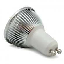 Bombilla LED GU10 7W 700lm 6400K