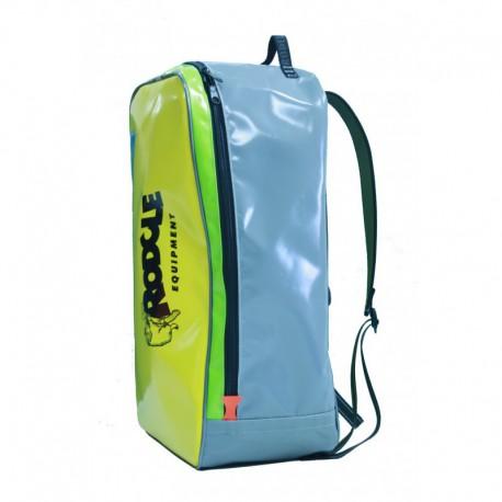 Petate workpack 44l respaldo acolchado RODCLE