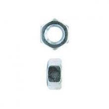 Tuerca DIN 934 M-18 C.8 Hexagonal zinc   (100 unidades)