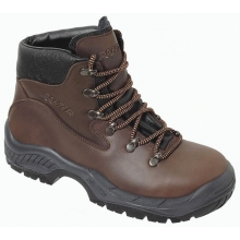 Bota 3260 PLUS S3 Metal Free marron PANTER