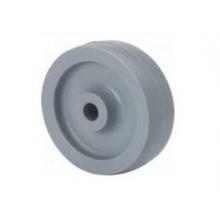Rueda fija 1-0318 60ømm 60kg polipropileno ALEX