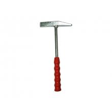 Piqueta soldador de acero templado reforzada GALAGAR