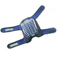 Rodilleras con gel10503830 IRWIN