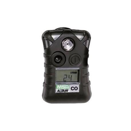 Detector de gas Altair CO 25/100pmm monogas MSA