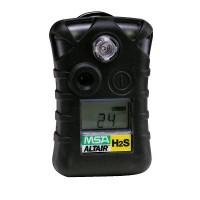 Detector de gas Altair H2S 5-10ppm sulfhídrico MSA