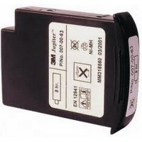 Bateria para equipo Jupiter 8 horas  3pin 007-00-64P 3M