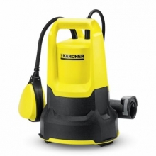 Bomba sumergible SP 2 agua limpia KARCHER