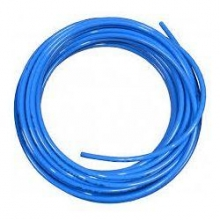 Tubo poliuretano PU98 LONGLIFE  6x8 azul METALWORK