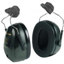 Protector oidos Optime II H520P3AF casco media atenuación 3M