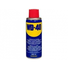 Aflojatodo spray 200ml WD-40