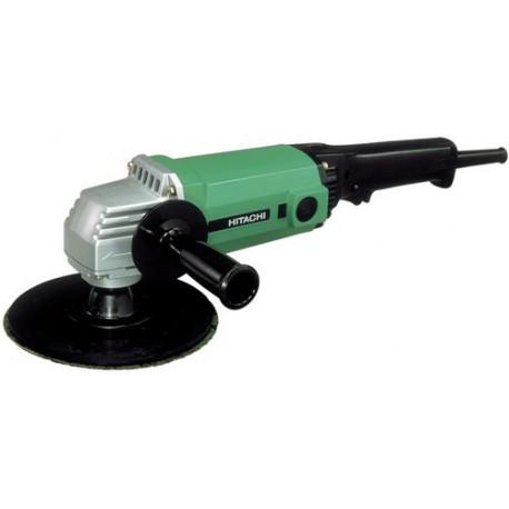 Pulidora-lijadora 180mm SAT180 750W 1900rpm HIKOKI