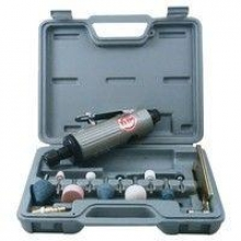 Amoladora recta YA 824 kit YAIM