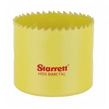 Corona bimetal hss Ø56mm dentado variable gladiator STARRETT