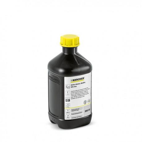 Detergente RM-81 2,5 litros KARCHER