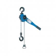 Polipasto bravo standard 250Kg cadena negra de 1.5m TRACTEL