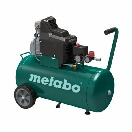 Compresor Basic 250-50W (2HP-50 litros) METABO