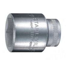 "Boca de llave de vaso 1/2"" 20mm hexagonal STAHLWILLE"