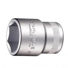 Boca de llave de vaso 3/4 hexagonal 27mm Ref.55 27 STAHLWILLE