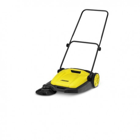 Barredora S 550 manual con acompañante KARCHER