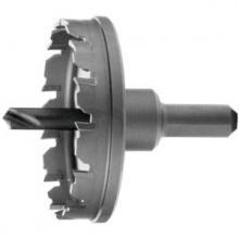 Corona de metal duro LOS HM 2008 Ø45mm PFERD