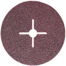 Disco de lija soporte fibra 115-22 A grano 36 PFERD