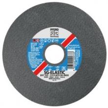 Disco de corte EHT 125-1,0 A 60 R SG/22,23 inox (10 unidades) PFERD