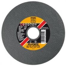 Disco de corte EHT 115-1,0 A 60 P PSF/22,23 acero (10 unidades) PFERD