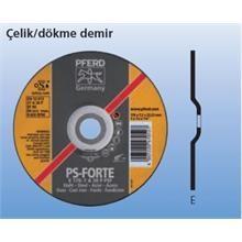 Disco desbaste E 230-7 A 30 P PSF/22,23 (5 unidades) PFERD