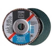 Discos de láminas PFF 115 ZA 60 SG/22,23 PFERD