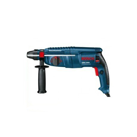 Martillo GBH-2400 720W 2,7 J-SDS/PLUS Reversible BOSCH