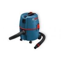 Aspirador gas 20L SFC profesional con control remoto BOSCH