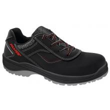 Zapato Diamante Link S3+ESD Negro 247 PANTER