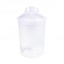Vaso desechable 400ml y filtro 200 micras PN16112 3M