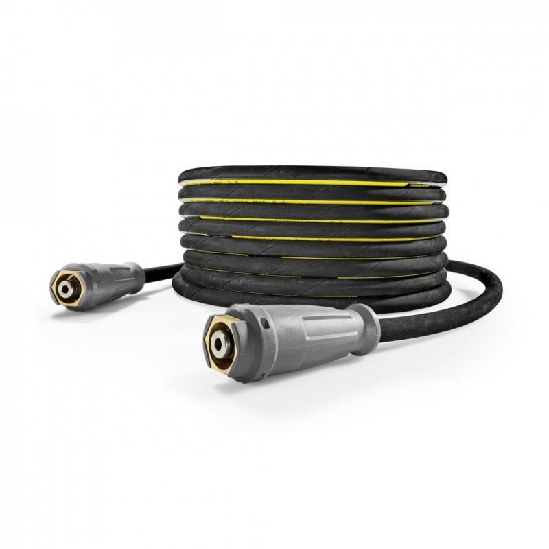 Manguera de alta presión 2x EASY Lock DN8 315bar 20mts..