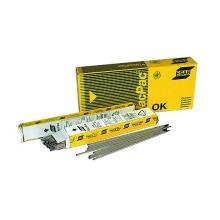 Electrodo inox E312 OK 68.81 2,5x300mm (0,7kg=34pzs) ESAB