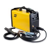 Soldadura inverter Buddy Tig-160 CE ESAB