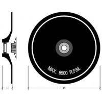 Disco soporte flexible para M14 115mm CODEA