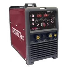 Soldadura inverter TIG AC/DC-202 200Amp THERMAL