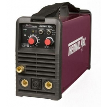 Soldadura inverter TIG HF-201TS 200Amp THERMAL
